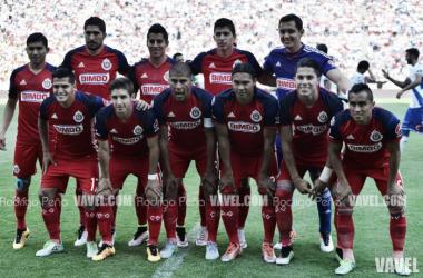 Guadalajara busca su cuarta Copa MX. (Foto: Rodrigo Peña | VAVEL MéxicoI