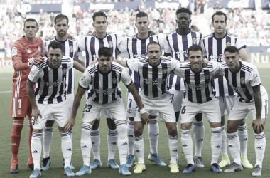 Los nombres propios del Real Valladolid