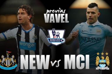 Em jogo atrasado, Newcastle recebe Manchester City para fugir da zona de rebaixamento