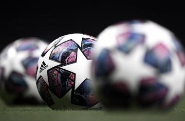 España apunta alto en la UEFA Champions League