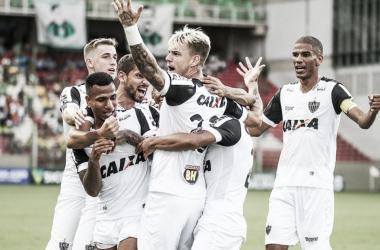 Com grupo menor, Atlético-MG divulga lista de 20 jogadores para segunda fase da Copa do Brasil