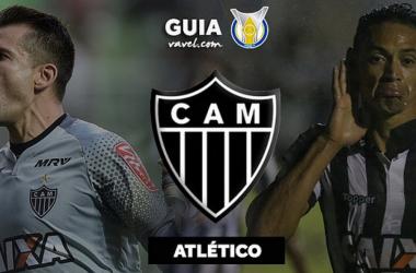 Guia VAVEL do Brasileirão 2018: Atlético-MG