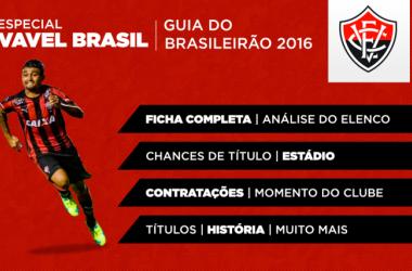 Guia VAVEL Brasileirão: Vitória