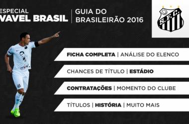 Santos 2016: Elenco enxuto e seleção são os maiores problemas do Santos na busca pelo Brasileirão
