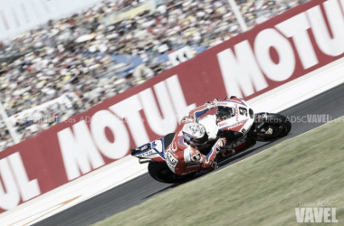 "MotoGP, Ducati - Pirro spinge Lorenzo: ""In Suzuki andrebbe bene"""