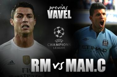 Real Madrid e Manchester City miram final da Champions League após empate na ida