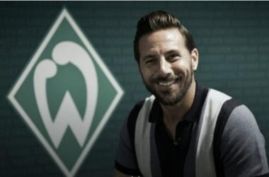 (Reprodução/Werder Bremen)