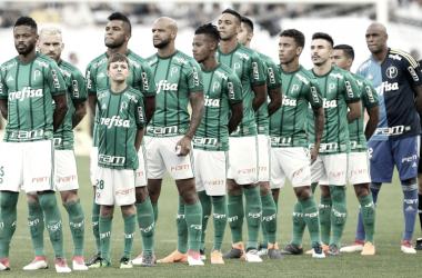Após confusão no Derby, Jailson é punido pelo TJD e desfalca Palmeiras por duas partidas