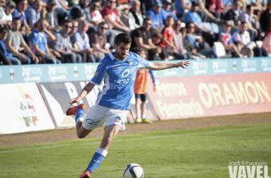 El Eldense cae goleado ante un Lleida con aroma a playoffs
