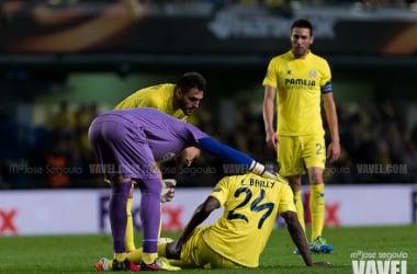 El Villarreal llega al partido tras caer en competición europea ante el Liverpool, quedando apeado así en las semifinales de la Europa League. Foto: Mª Jose Segovia VAVEL.com