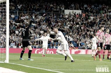Once de oro de VAVEL: jornada 33 de La Liga Santander