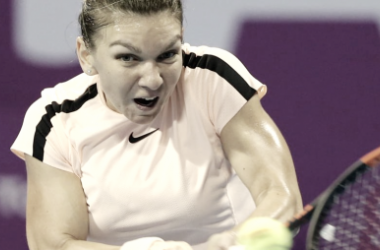 Premier de Doha: Wozniacki e Kvitova fazem semifinal; Muguruza passa direto à final após desistência de Halep