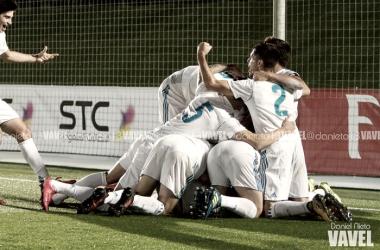 Previa Castilla - Navalcarnero: el Castilla necesita ganar para reengancharse a los playoffs