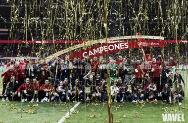 Rey en el Wanda Metropolitano | Foto de Daniel Nieto, VAVEL