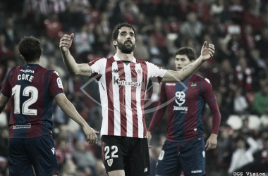 Athletic Club – Levante: puntuaciones Athletic Club jornada 34 de la Liga Santander