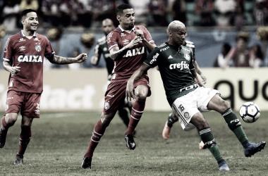 Foto:Divulgação/Palmeiras