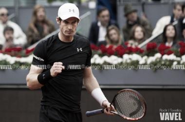 Andy Murray, personalidad deportiva del año para la BBC