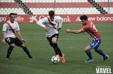 Previa CD Lugo - Sevilla Atlético: acabar con la cabeza alta