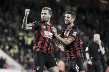 Resumen Carabao Cup 31/10:El Bournemouth sigue enrachado y el Burton hace historia