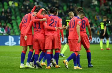 Krasnodar 0-4 Chelsea: Five things we learned