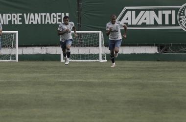 Foto: Cesar Greco/Divulgação/Ag Palmeiras