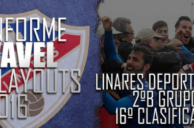 Informe VAVEL Playouts 2016: Linares Deportivo