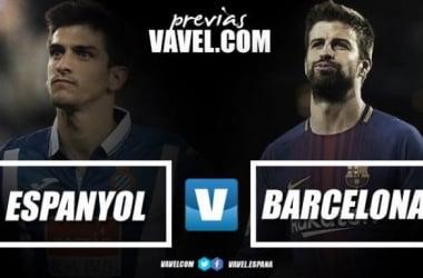 Liga - Il Barcellona sul campo dell'Espanyol