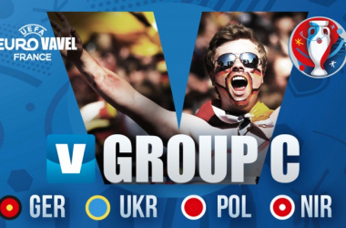 RX ao Grupo C do Euro: Neuer e Fabiansky, os heróis de luvas de aço levam alemães e polacos aos oitavos