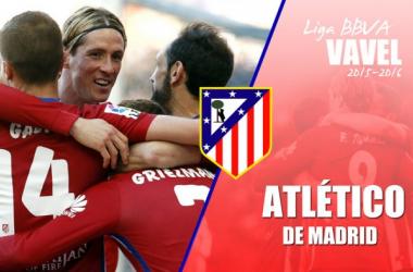 Resumen temporada Atlético de Madrid 2015/16: la resistencia del cielo
