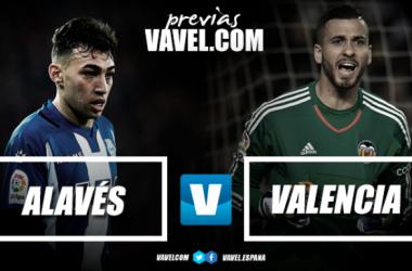 Alaves - Valencia, 90 minuti per conquistare la semifinale