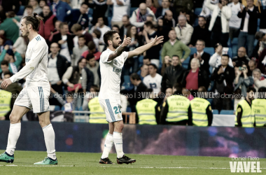 """Isco: """"Este partido nos deja despedirnos bien del Bernabéu"""""""