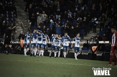 El Espanyol, a vencer el domingo para ocultar una mala primera vuelta