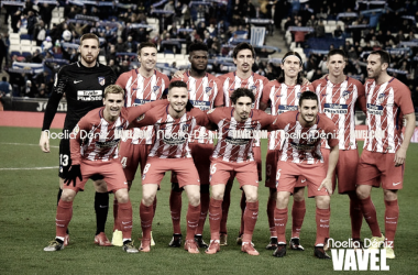 Resumen de la temporada Atlético de Madrid: resultados grandes para logros aún mayores en la competición de la regularidad
