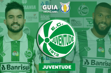 Guia VAVEL do Brasileirão Série B 2018: Juventude