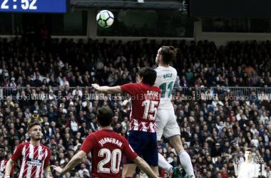 Resumen Real Madrid vs Atlético de Madrid 2-4