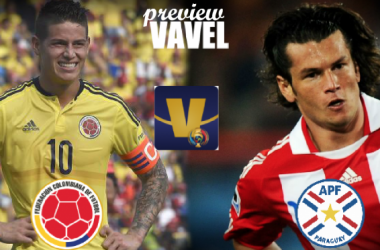 Copa America Centenario: Colombia, Paraguay gear up for a decisive match