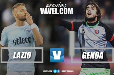 Previa SS Lazio vs Genoa FC: prohibido fallar