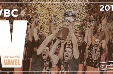 Anuario VAVEL Valencia Basket 2017: un año de ensueño