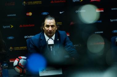 """Mesmo com pênalti polêmico, Pizzi declara: """"Fomos amplamente merecedores da vitória"""""""