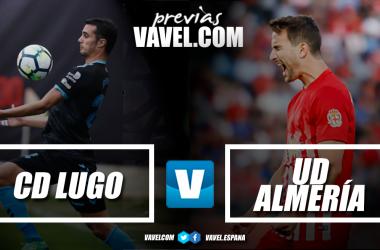 Previa: CD Lugo - UD Almería | Fotomontaje: Vavel