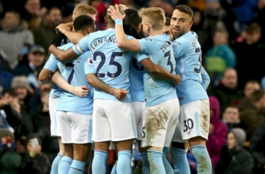 Risultato Basilea - Manchester City in diretta, LIVE Champions League 2017/18 - Gundogan (2), B. Silva, Aguero! (0-4)