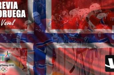 Previa VAVEL Noruega JJOO 2018 | David Carrera VAVEL.com