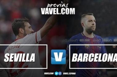 Sevilla y Barcelona jugarán una gran final. Foto: VAVEL.
