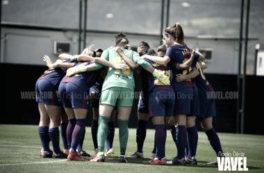 El once ideal de la Liga Iberdrola, tildado de barcelonismo | Foto de Noelia Déniz, VAVEL