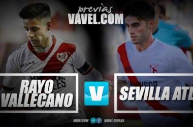 Previa Rayo Vallecano - Sevilla Atlético | Fotografía: José María Mondejar Martínez
