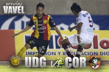 Coras Tepic vence a UDG