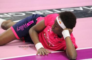 Volley - Il punto su Superlega UnipolSai maschile e serie A1 femminile - Ph.Valentina Breda