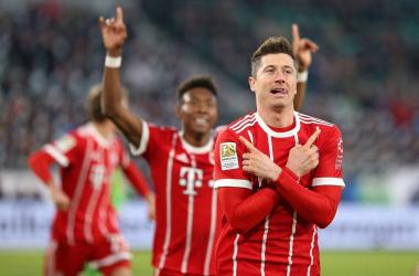 Fonte: Facebook Bayern Monaco