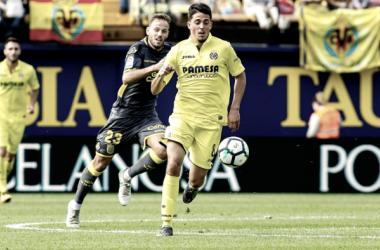Anuario VAVEL Villarreal 2017: Pablo Fornals, un año de cambios