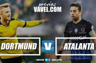 Europa League, l'Atalanta di scena nella tana del Borussia Dortmund